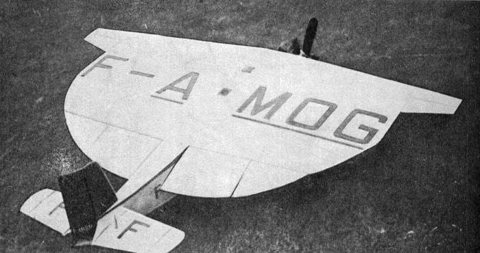 Farman F.1020