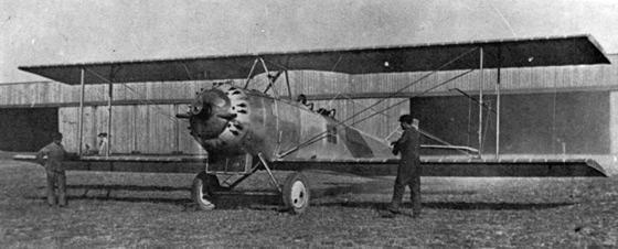 Farman F-110 orig