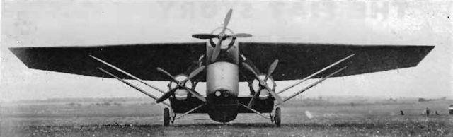 Farman F.120 2a