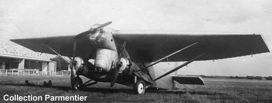 Farman F.120