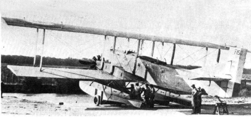Farman F.150