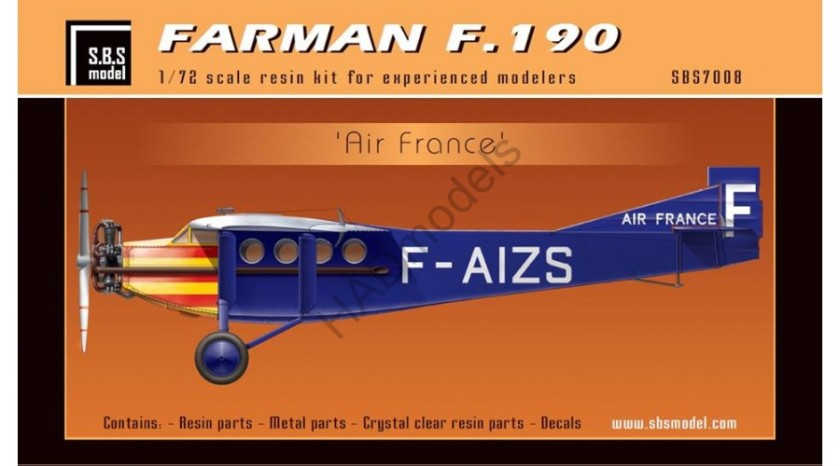 farman-f-190-air-france