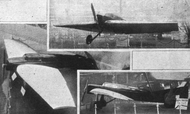 Farman F.200