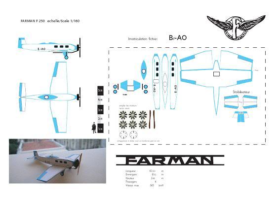 farman-f-250