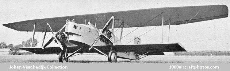 Farman F.270