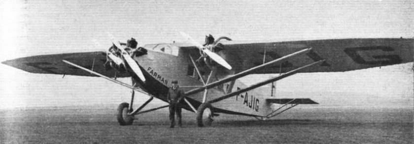 Farman F.300