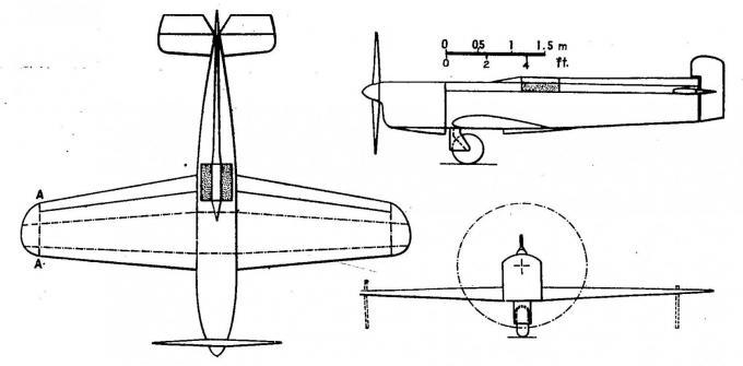Farman F.370 F 230-12