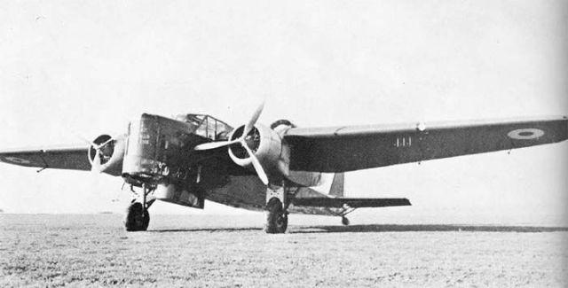 FARMAN F.420a