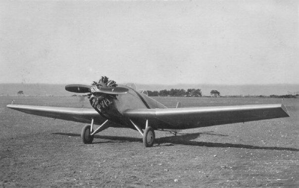 Farman F.460 Alizé