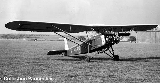 Farman F-480 'Alizé'
