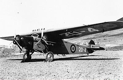 Farman F.480 Alizé