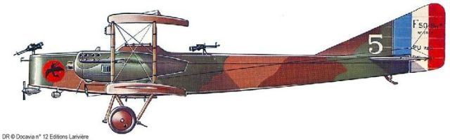 farman-f-50-bn2-unit-escadrille-f110