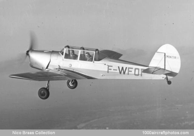 Farman F.500 Monitor I