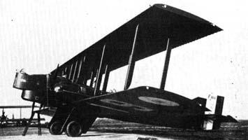 Farman f160-i