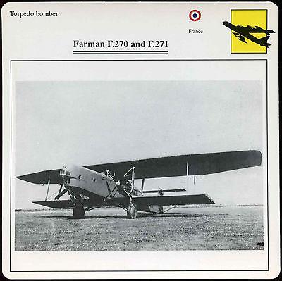 Farman-F270-And-F271-Aircraft-D1