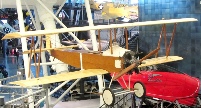 Farman FF 65 Sport