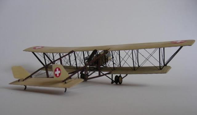 Farman MF-11 Shorthorn iModelerDSCN2962