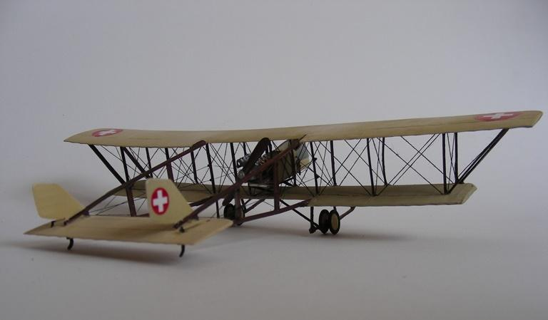 Farman MF-11 Shorthorn iModelerDSCN2962