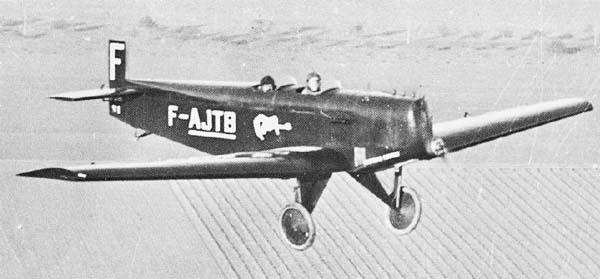 farman-plane