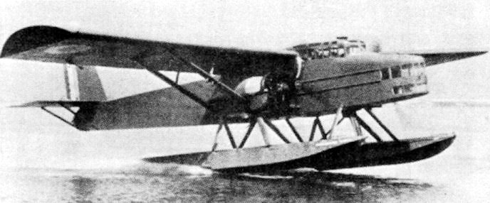 farman-waterplane