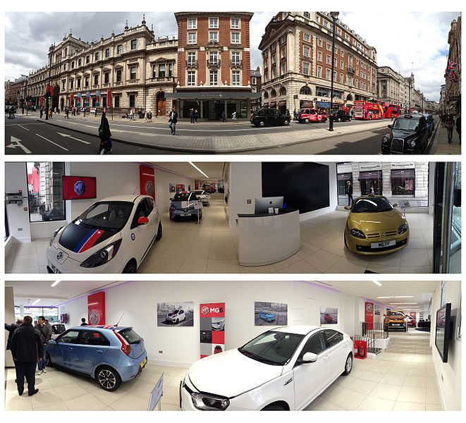 mg-london-piccadilly-showroom