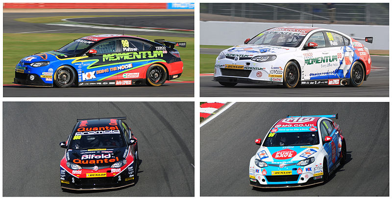 mg-triple-eight-btcc-cars-2012-to-2014