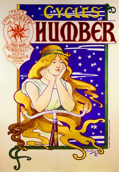 1898-affiche-cycles-humber-bresster