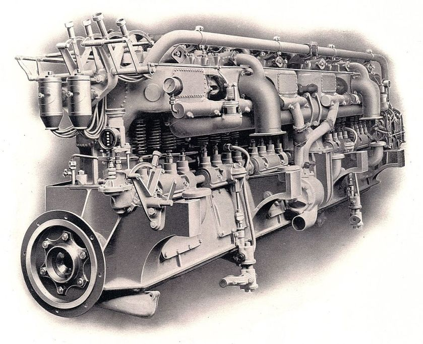 1905-wolseley-12-cylinder-360hp-petrol-or-oil-marine-engine-rankin-kennedy-modern-engines-vol-iii