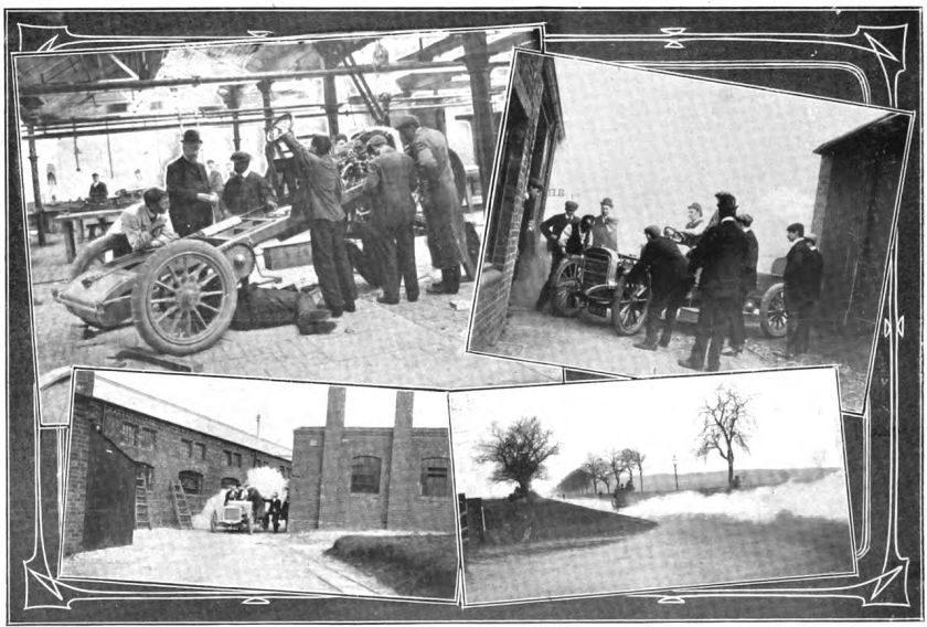 1906-04-14-the-birth-of-the-first-austin-chassis