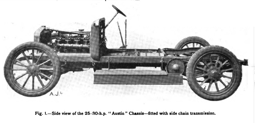1906-austin-25-30-chassis-side-view