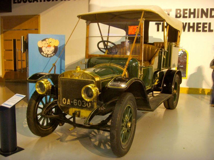 1907-austin-30hp-heritage-motor-centre-gaydon-the-oldest-austin