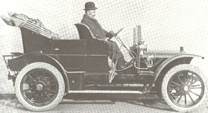 1908-austin-18-24-hp-with-herbert-austin-at-the-wheel