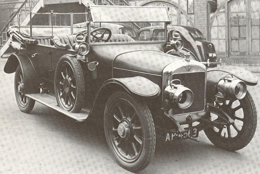 1912-austin-40-vitesse