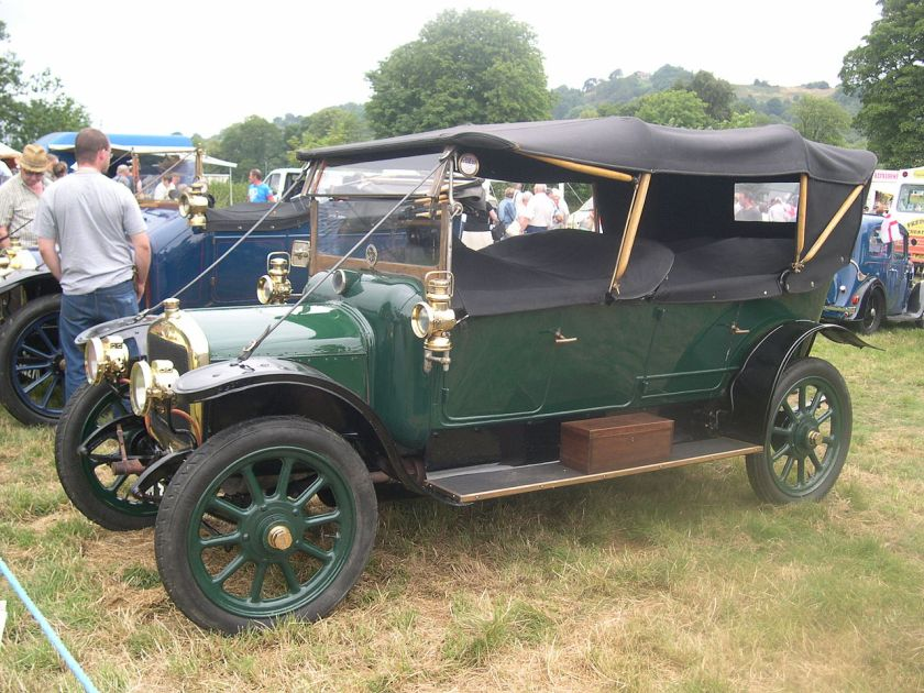 1913-austin-10hp-sirdar-ashover-derbyshire