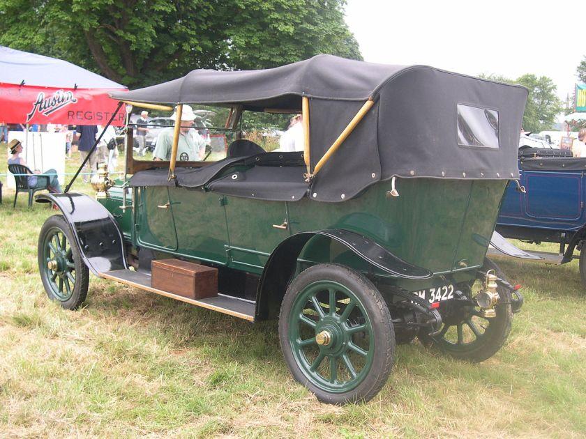 1913-austin-10hp-sirdar-ashover-rear