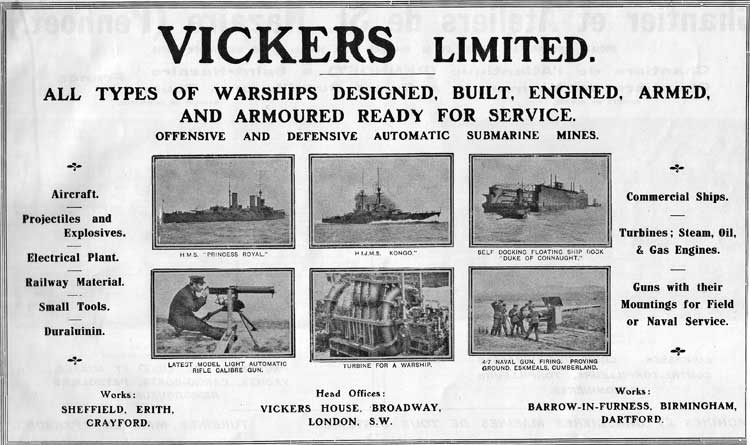 1914-advertisement-in-janes-presenting-vickers-broad-naval-capabilities