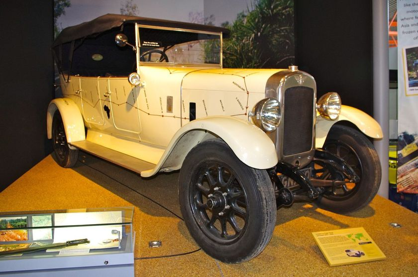 1922-austin-twenty-used-by-a-e-filby-in-1932-and-1935-to-drive-from-london-to-cape-town-and-back
