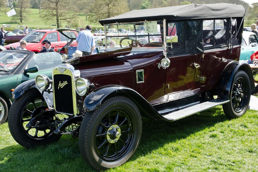 1926-austin-heavy-12-dvla-first-registered-10-april-1926-1631cc