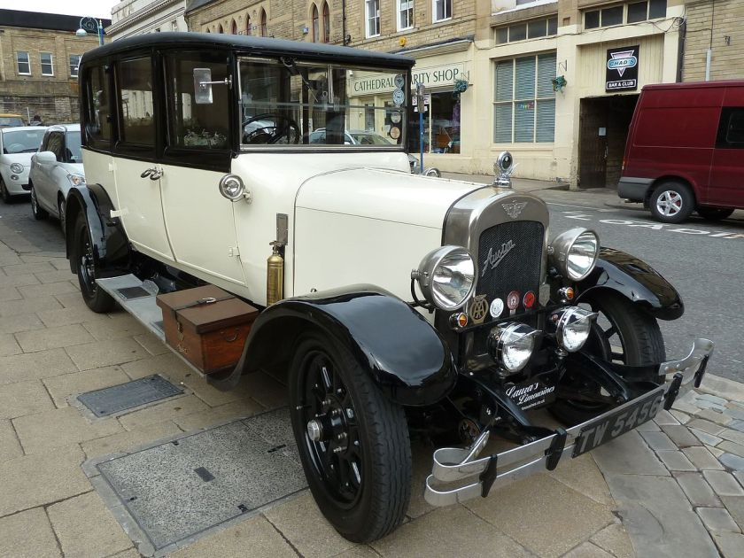 1926-austin-mayfair-36-litre-with-aftermarket-bumper-8669556542