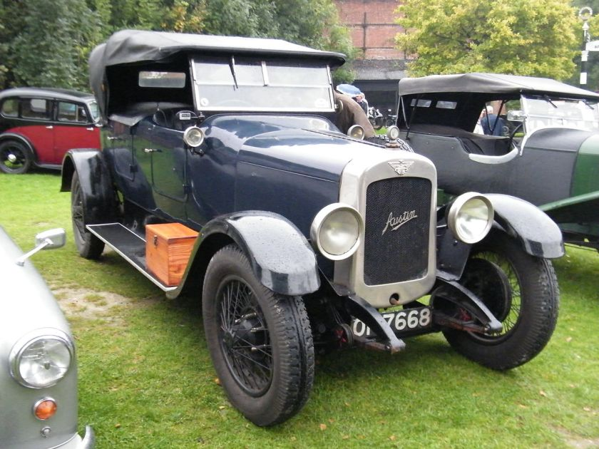 1927-austin-20-tourer-dvla-first-registered-10-may-1927-3600-cc