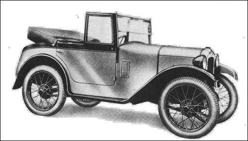 1930-austin-seven-tourer