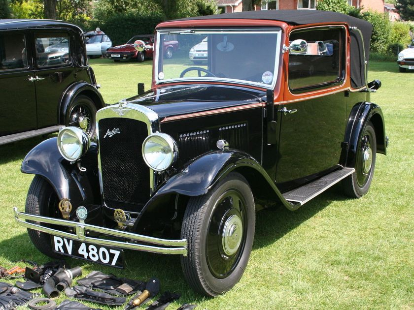 1934-austin-ten-colwyn-cabriolet-dvla-first-registered-23-march-1934-1122-cc