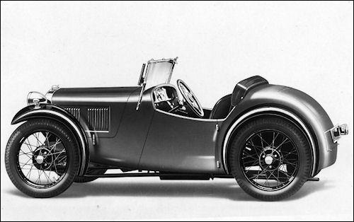 1936-austin-7-nippy