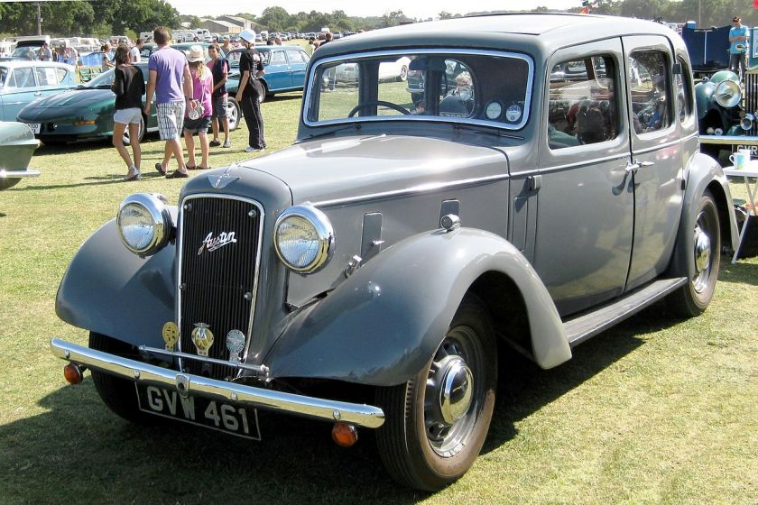 1937-austin-12-late-1930s