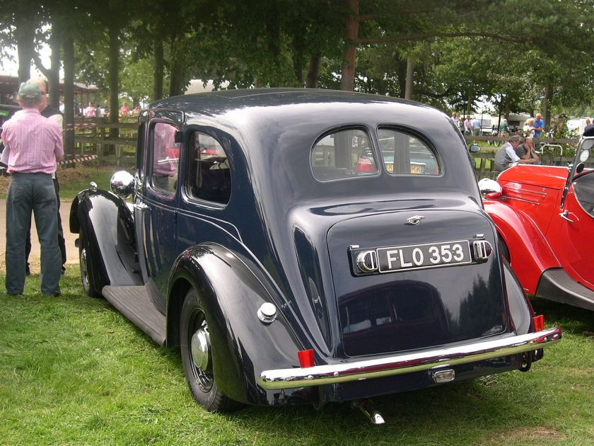 1938-austin-16-6-norfolk-first-registered-2-february-1939