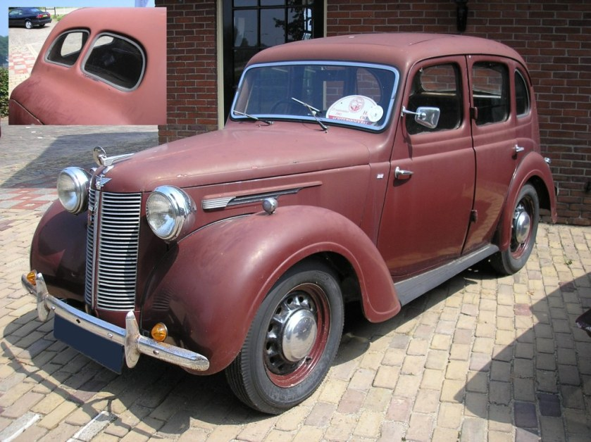 1946-austin-ten-gs-1-dutch-registration-states-first-issued-1946-06-30-4-cylinders-940-kg-net-weight