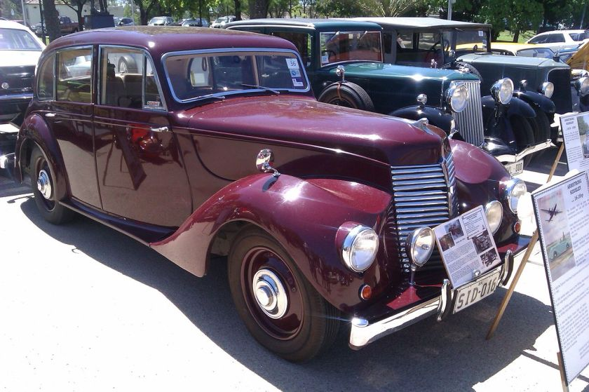 1947-armstrong-siddeley-lancaster-16hp
