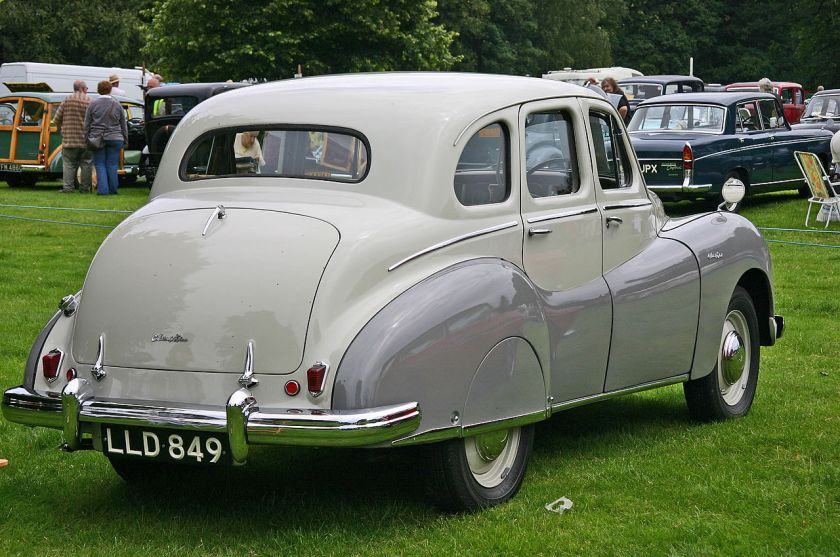 1948-50-austin-a70-hampshire-rear