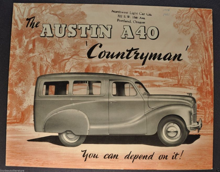 1949-1950-austin-a40-countryman-sales-brochure-folder