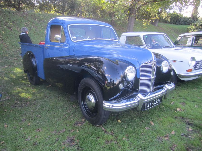 1949-austin-a70-hampshire-pickup